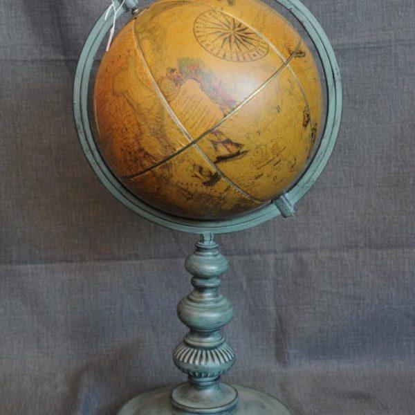 Vendita mappamondi antichi, Mappamondo Heavenly, Vendita mappamondo stile antico