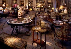 Noleggio Antiquariato - noleggio mobili antichi